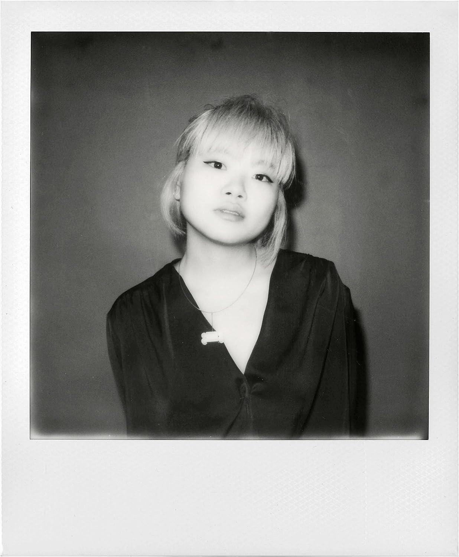 Polaroid Originals  Film i-Type Farbe Doppelpack Wei/ßer Rahmen