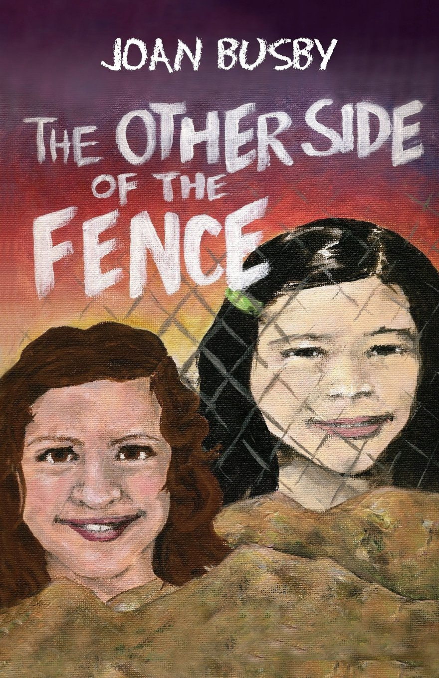 Download The Other Side of the Fence pdf epub