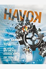 Havok Magazine 1.2 Kindle Edition