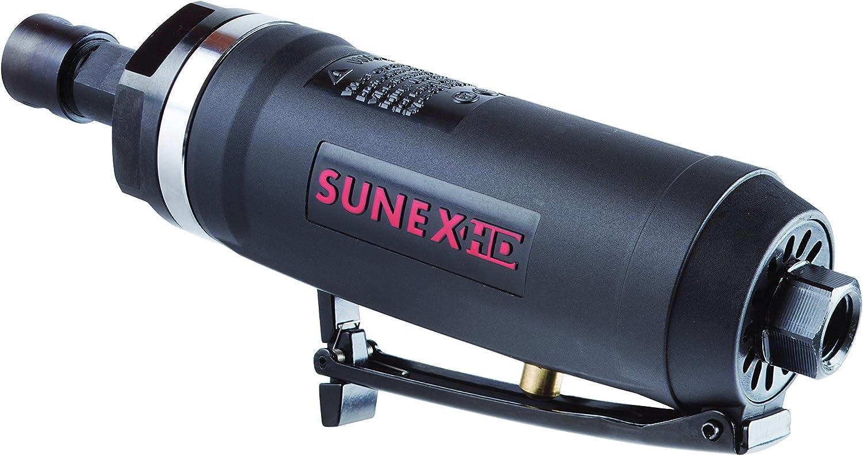 Sunex Tools SX5210 1 4 Drive 1HP Super Die Grinder