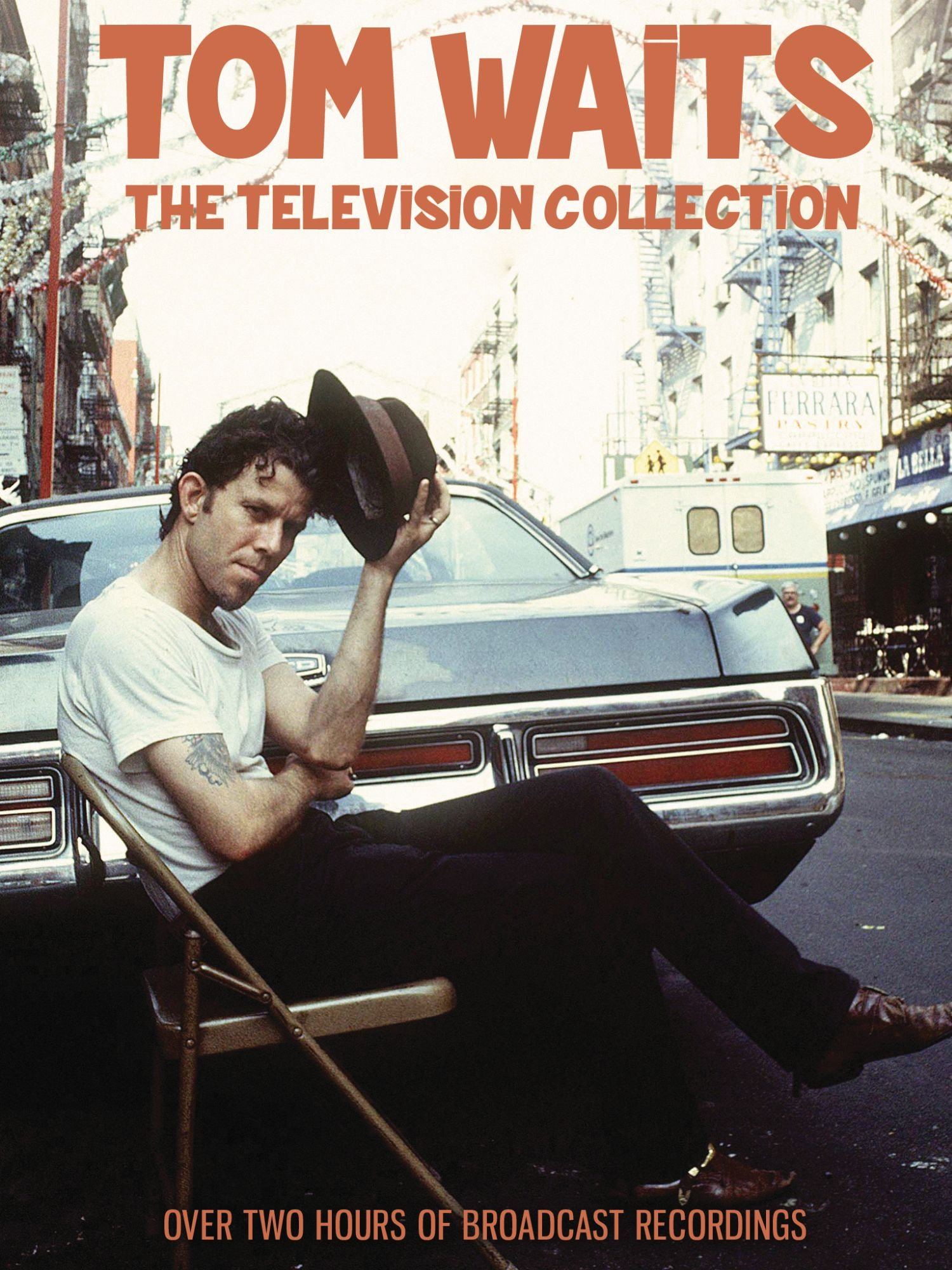 The Television Collection