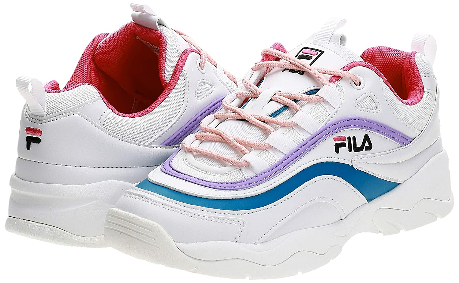FILA RAY LOW WMNS Women's Athletic
