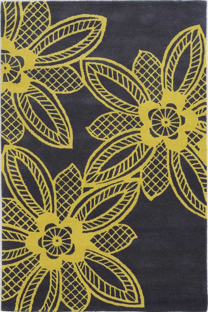 Rizzy Home Bradberry Downs Collection BD8586 Hand-Tufted Area Rug
