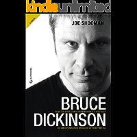 Bruce Dickinson: Os altos voos com o Iron Maiden e o voo solo de um dos maiores músicos do heavy metal
