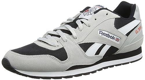 Reebok Men's Gl 3000 Low Top Sneakers