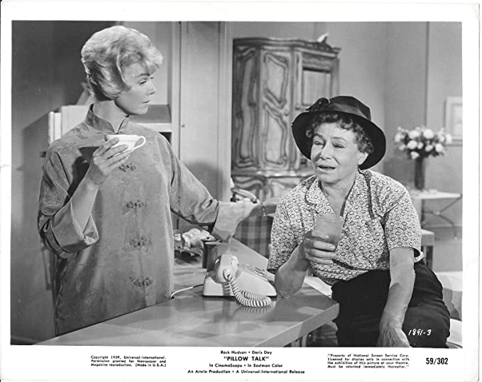 thelma ritter tv shows