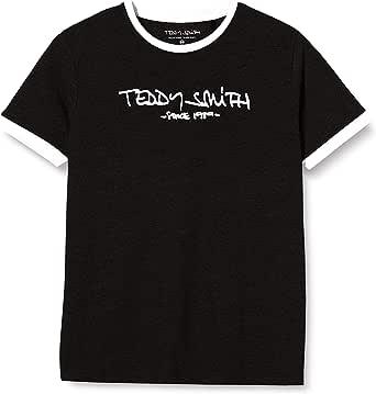 Teddy Smith Camiseta para Niños