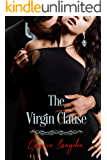 The Virgin Clause (The Calegaris Book 1)