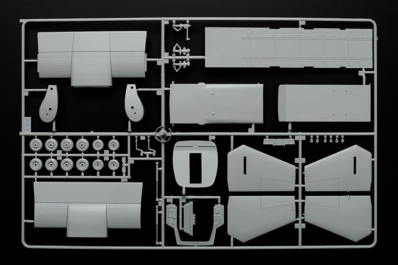 Italeri 510002622 148 It V 22 Osprey Tilt Rotor Flugzeug Amazon Engine Diagram Spielzeug