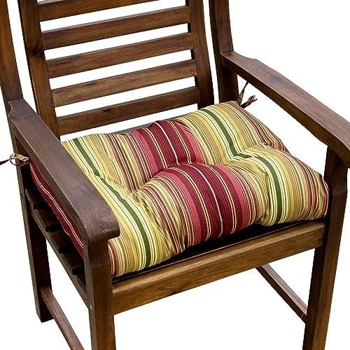 Greendale Home Fashions Outdoor Gliding Chair Cushion