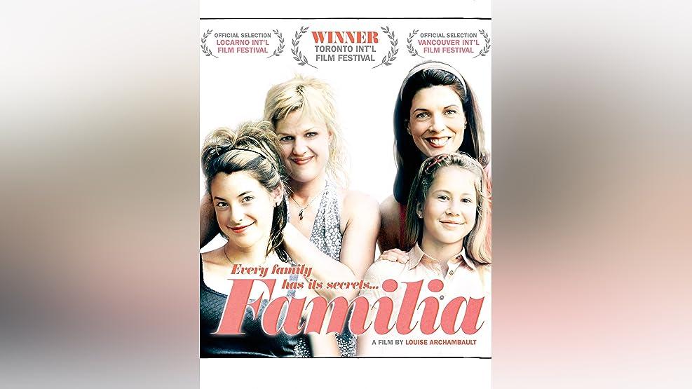 Familia (English Subtitled)