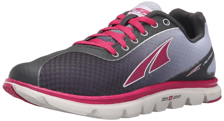 Altra Women's One 2.5 Running Shoe B01B7BOYAW 9.5 B(M) US|Raspberry