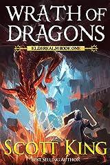 Wrath of Dragons (Elderealm) Paperback