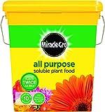 Scotts - Miracle Gro All Purpose, Fertilizzante solubile, 2 kg