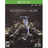 Middle-earth: Shadow of War - XBox One - Standard Edition
