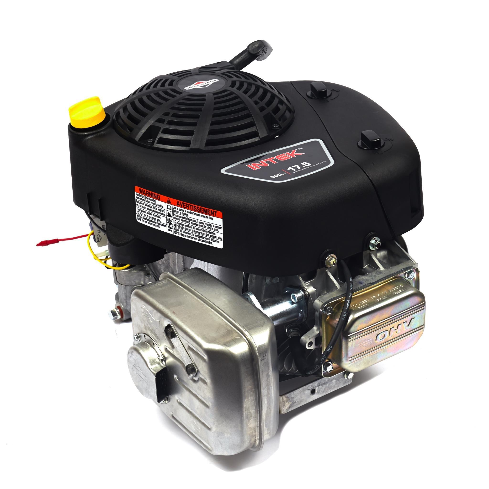 Briggs & Stratton Briggs and Stratton 31R976-0016-G1 725 Powerbuilt Series Engine