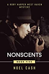 NonScents: A Rory Harper West Haven Myster (A Rory Harper West Haven Mystery Book 5) Kindle Edition