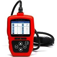 THEBIGDEALS T001OBD OBD II Scanner Car Engine Fault Code Reader CAN Diagnostic Scan Tool OBD2 scanner