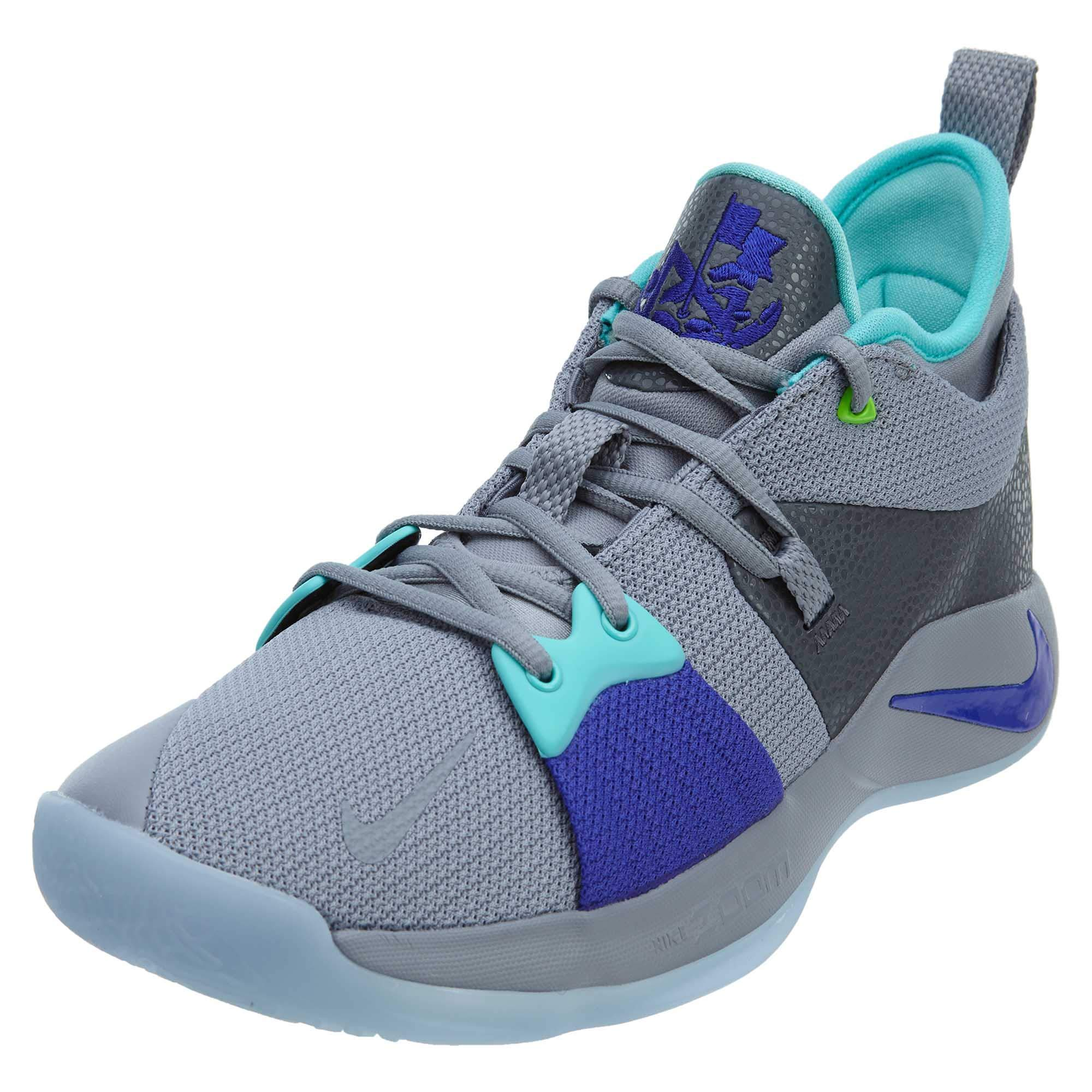 9f5983abd54 Galleon - NIKE Men s PG 2 Basketball Shoes (10.5