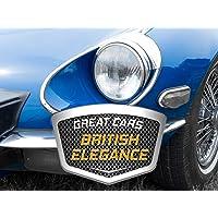Great Cars: British Elegance