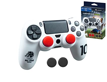 Subsonic Playstation 4 Controller Customization Kit/Silicone