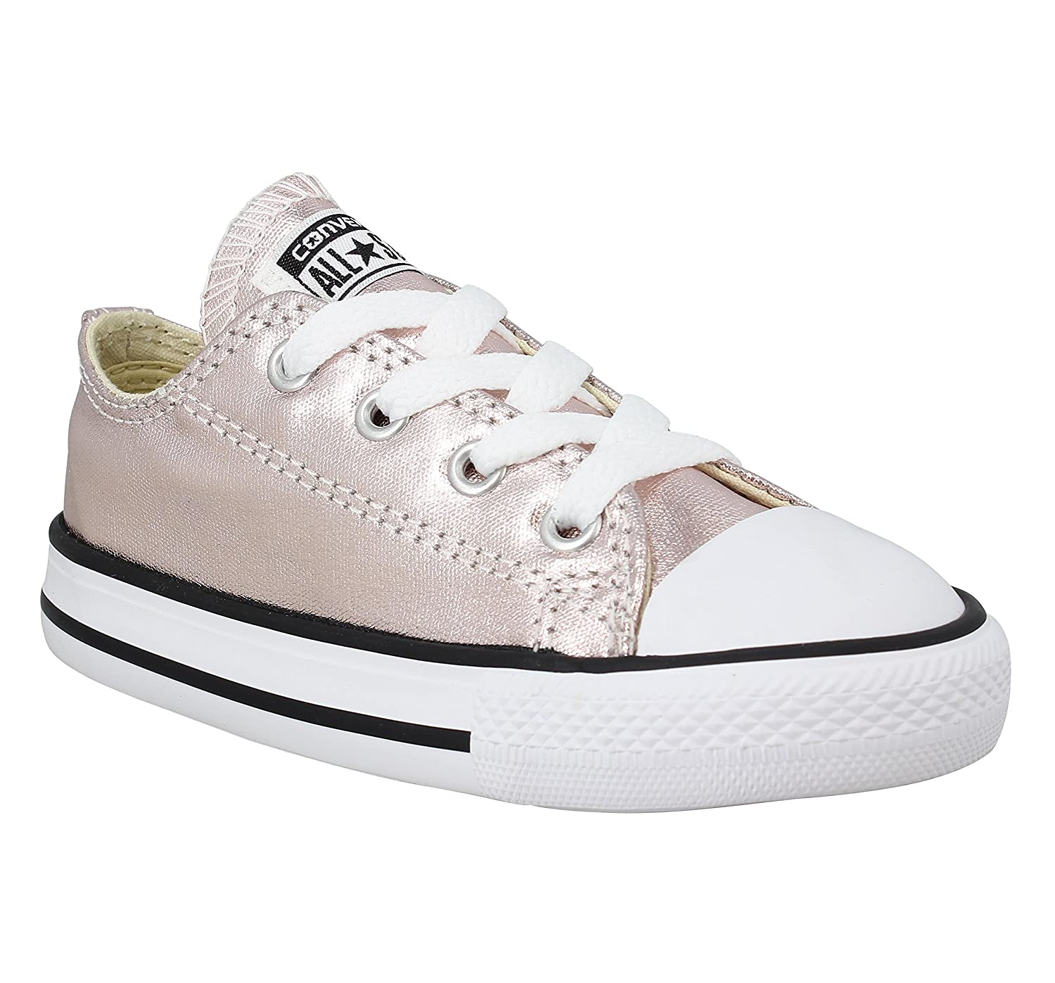 CONVERSE Designer Chucks Schuhe - ALL STAR -  31 EU|Rose Quartz/White/Black
