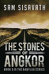 The Stones of Angkor (Purge of Babylon, Book 3)