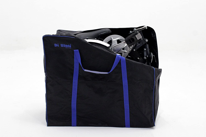 Unbekannt Transporttasche DI DI DI BLASI Falt-Dreirad R32 e7168f