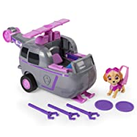 PAW PATROL 6044473 Flip and Fly Vehicles-Skye