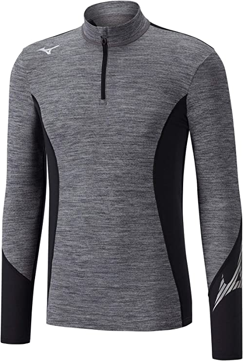 MAGLIA BT 1/2 ZIP VIRTUAL BODY G2 - 98304 - 6: Amazon.es: Deportes y aire libre