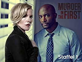 Murder in the First - Staffel 1