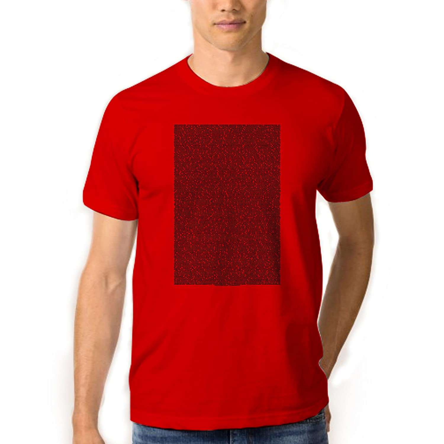 Bee Movie Script T Shirt Ship From US