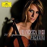 24 Capricci Per Violino Solo Op.1 No.1-24