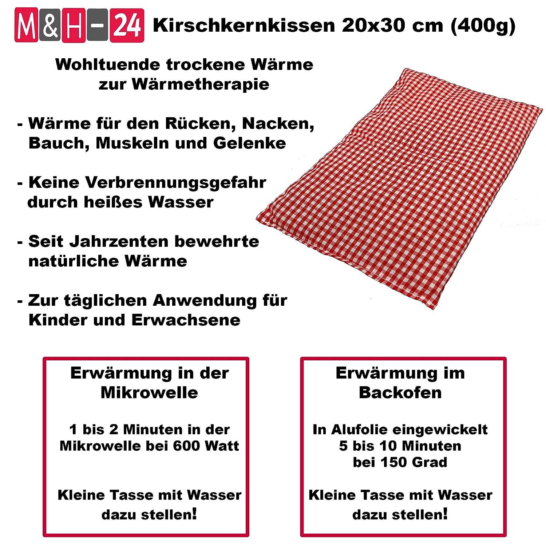 Turbo Kirschkernkissen Wärmekissen Körnerkissen Kirschkernsack CI27