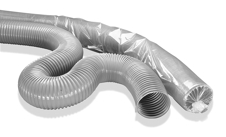 Leichter Saugschlauch aus PVC, Durchmesser 65 mm, 5 m, 31000650000-0000000500 Norres