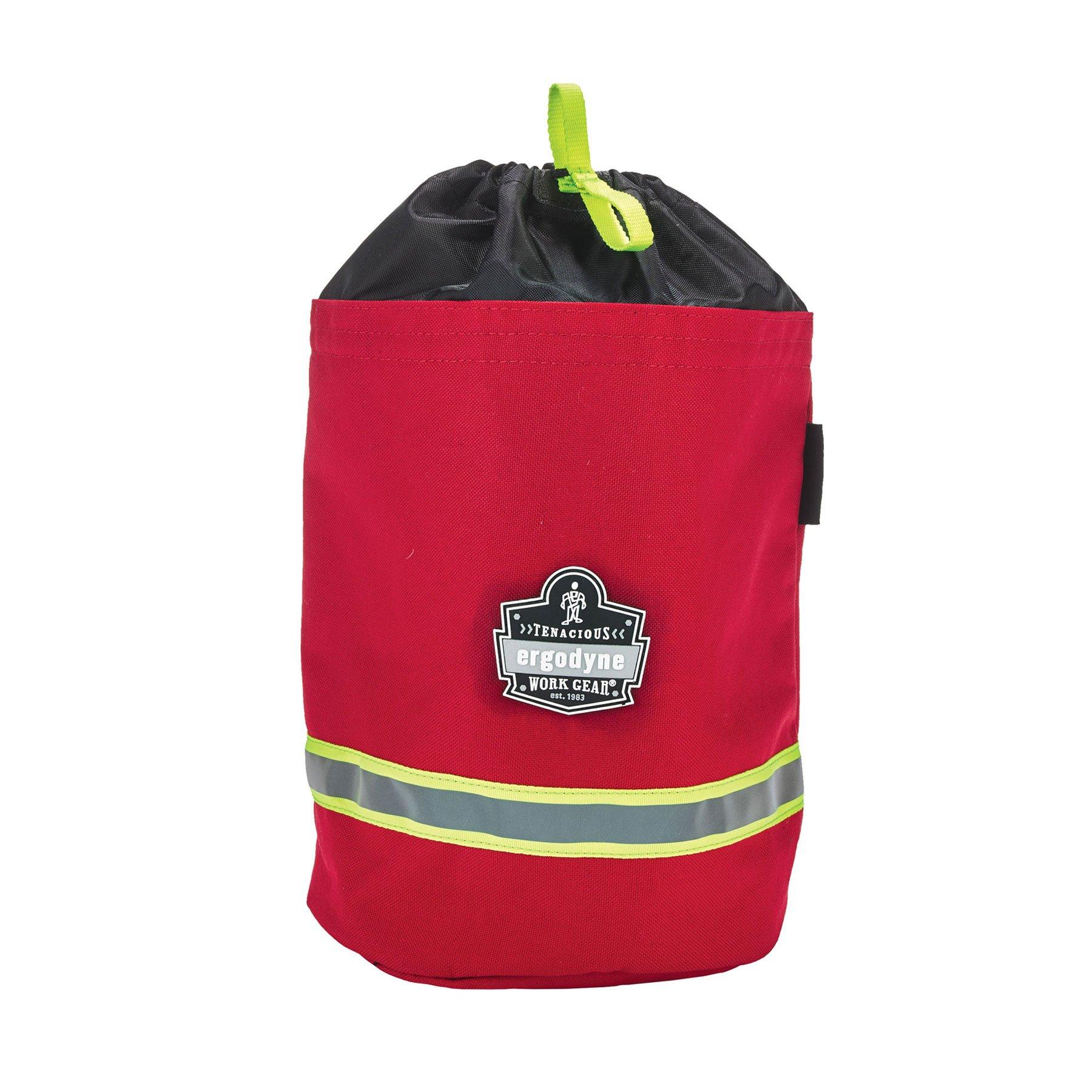 Ergodyne Arsenal 5080 Fireman's SCBA Respirator Firefighter Mask Bag for Air Pack