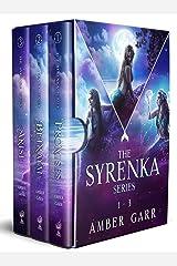 The Syrenka Series Box Set Kindle Edition
