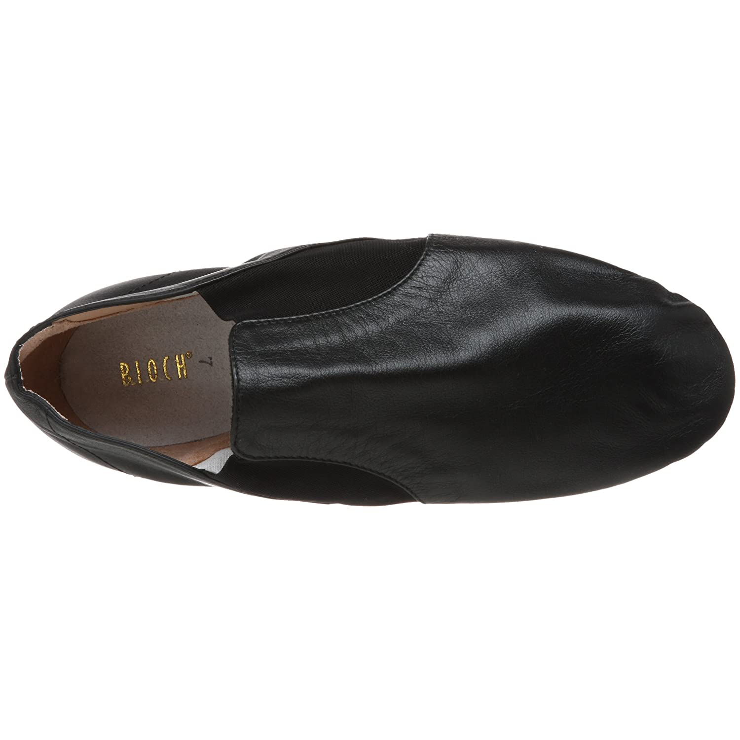 Bloch Women's Elasta X(Medium) Jazz Shoe B0041IXHUW 11 X(Medium) Elasta US|Black 09f705