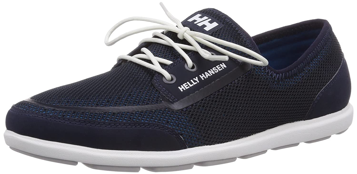 Helly Hansen Men's Trysail Boat Shoe Trysail-M