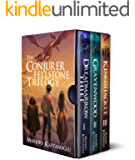 The Conjurer Fellstone Trilogy