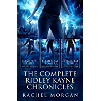 The Complete Ridley Kayne Chronicles