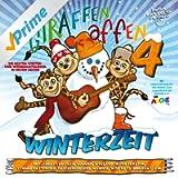 Giraffenaffen 4 - Winterzeit (Deluxe Edition)