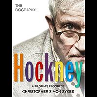 Hockney: The Biography Volume 2 (English Edition)