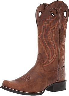 84cb40aae23 ARIAT Women's Fatbaby Cowboy Boots: Amazon.co.uk: Shoes & Bags
