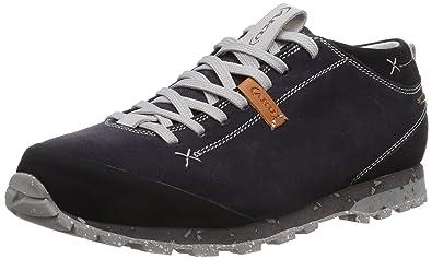Aku Bellamont Suede, Chaussures de Randonnée Basses Mixte Adulte, (Brown 050), 43 EU