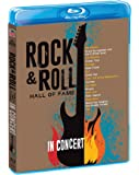 The Rock And Roll Hall Of Fame: In Concert (2 Blu-Ray)