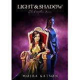 Light & Shadow: The Original Trilogy