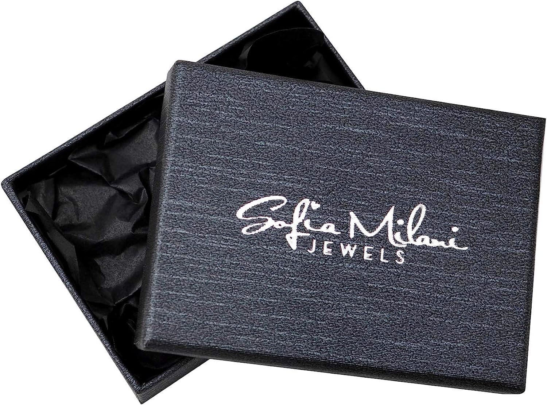 SOFIA MILANI Damen-Halskette Schutzengel 925 Silber 50157