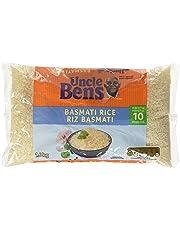 Uncle Ben's Basmati Rice 1.6 Kilogram