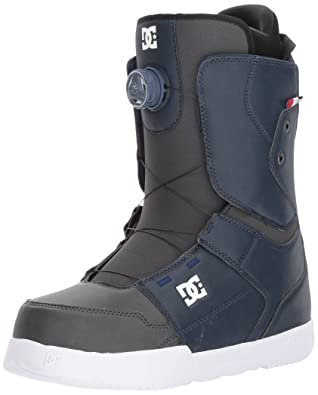 Review DC Men's Scout Snowboard